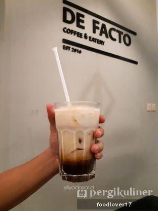 Foto 3 - Makanan di De Facto Coffee & Eatery oleh Sillyoldbear.id