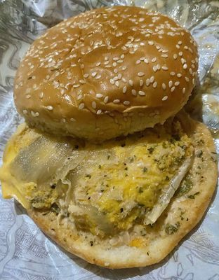 Foto - Makanan di Lawless Burgerbar oleh Andrika Nadia