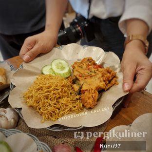 Foto 19 - Makanan di Geprek Gold Chick oleh Nana (IG: @foodlover_gallery)