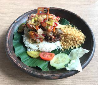 Foto 3 - Makanan di Bebek Semangat oleh Christian | IG : @gila.kuliner13
