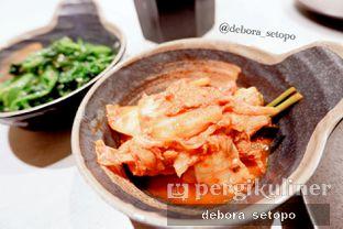 Foto review Isshin oleh Debora Setopo 6