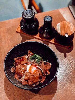 Foto 1 - Makanan di Chin Ma Ya oleh @evelfoodstory
