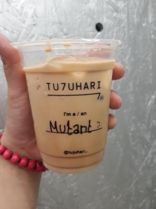 Foto 2 - Makanan di Tu7uhari Coffee oleh Mouthgasm.jkt