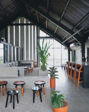 Foto review Simetri Coffee Roasters oleh Della Ayu 16