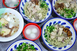 Foto 2 - Makanan di Bakmi Elok 89 oleh Isabella Gavassi
