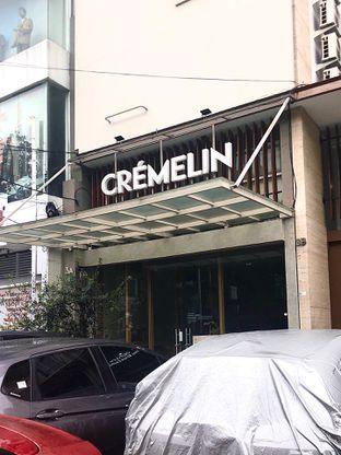 Foto 5 - Interior di Cremelin oleh Fadhlur Rohman