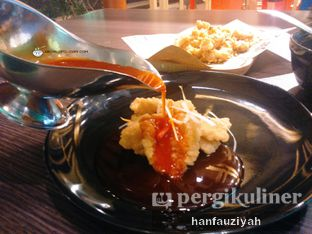 Foto review Golden Chopstick oleh Han Fauziyah 6