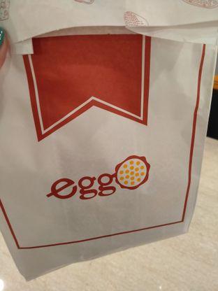 Foto review Eggo Waffle oleh @Itsjusterr  2