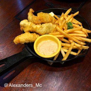 Foto 3 - Makanan di BREWERKZ Restaurant & Bar oleh Alexander Michael