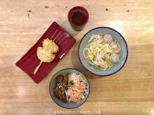 Foto 3 - Makanan di Sanukiseimen Mugimaru oleh kokocici traveller