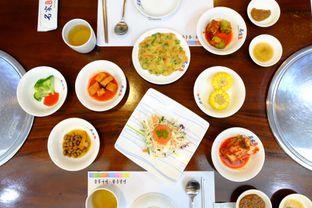 Foto 7 - Makanan di Myeong Ga Myeon Ok oleh Lydia Fatmawati