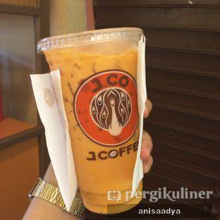 Foto 2 - Makanan di J.CO Donuts & Coffee oleh Anisa Adya