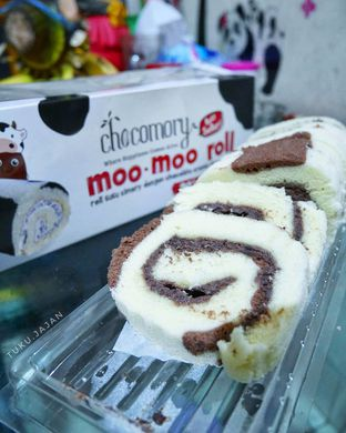 Foto review Chocomory oleh Acuan Lim 1