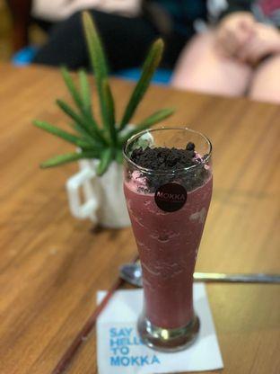 Foto 2 - Makanan(Red Velvet Cookies) di Mokka Coffee Cabana oleh Widyasari Widyasari