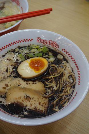 Foto review Sugakiya oleh yudistira ishak abrar 12
