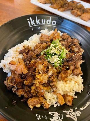Foto review Ikkudo Ichi oleh Maggie Chen 1