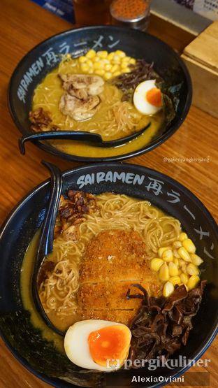Foto review Sai Ramen oleh @gakenyangkenyang - AlexiaOviani 6