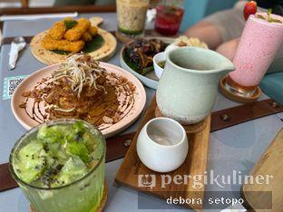 Foto review Baparapi Kopi oleh Debora Setopo 5