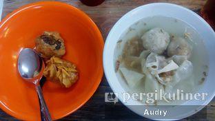 Foto 1 - Makanan di Bakso Malang Subur by Toeman oleh Audry Arifin @makanbarengodri