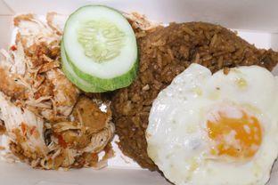 Foto 1 - Makanan di Ayam Blenger PSP oleh thehandsofcuisine