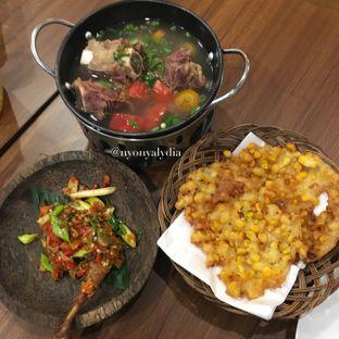 Foto 4 - Makanan di Cabe Rempah oleh Lydia Adisuwignjo