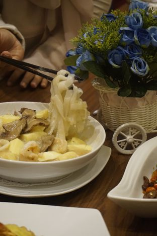 Foto 7 - Makanan di Bakmi Berdikari oleh yudistira ishak abrar