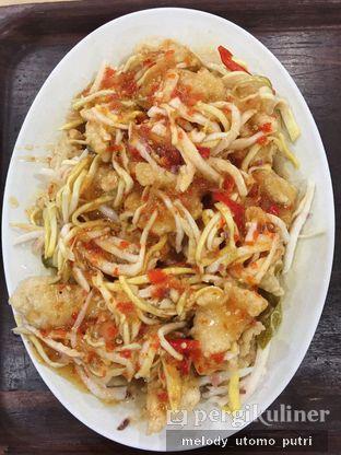 Foto 4 - Makanan(Gurame Saus Mangga) di Pondok Pangandaran oleh Melody Utomo Putri