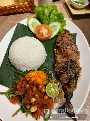 Foto 9 - Makanan di Taliwang Bali oleh Francine Alexandra