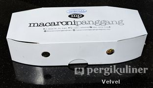 Foto 3 - Interior di Macaroni Panggang (mp) oleh Velvel
