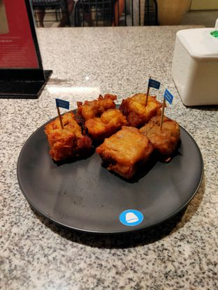 Foto - Makanan di YOMS Pisang Madu & Gorengan oleh Putra Pratisto