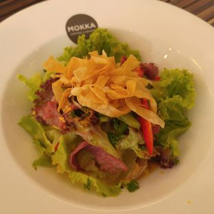 Foto 1 - Makanan di Mokka Coffee Cabana oleh eatwerks