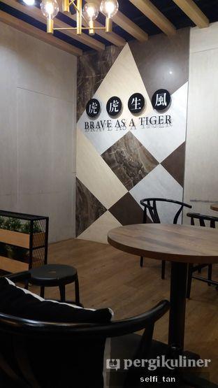 Foto 2 - Interior di Tiger Sugar oleh Selfi Tan