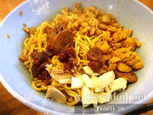 Foto 2 - Makanan di Bakmi Terang Bulan (Sin Chiaw Lok) oleh Fransiscus