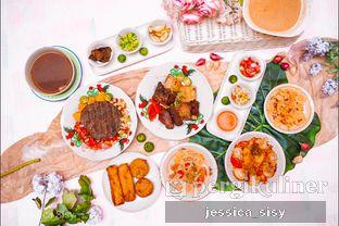 Foto 5 - Makanan di Soto Betawi Nyonya Afung oleh Jessica Sisy
