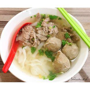 Foto - Makanan di Bakso Aan oleh Astrid Wangarry