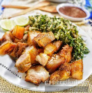 Foto 2 - Makanan di Bpk Taneh Karo oleh Oppa Kuliner (@oppakuliner)