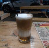 Foto Ice Macchiato di Coffee Lamer