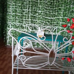 Foto 3 - Interior di Ecology Cafe oleh Andin | @meandfood_