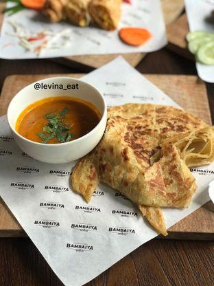 Foto 9 - Makanan(Canai & Curry) di Bambaiya oleh Levina JV (IG : levina_eat )