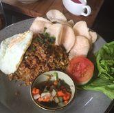 Foto Nasi Goreng Kampung 49k di SOUL Drink & Dine