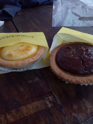 Foto 2 - Makanan di Hokkaido Baked Cheese Tart oleh @duorakuss