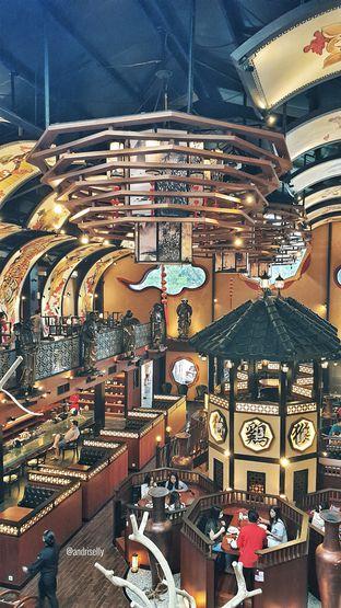Foto 2 - Interior di Twelve oleh ig: @andriselly