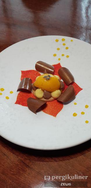 Foto 6 - Makanan di Hakkasan - Alila Hotel SCBD oleh @teddyzelig