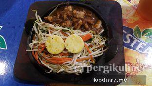 Foto review Ichiban Teppanyaki oleh @foodiaryme | Khey & Farhan 3