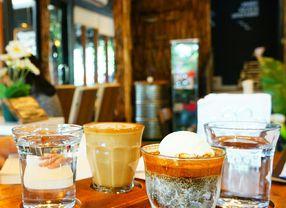 Coffee Shop di Jakarta Utara Ini Siap Masuk Daftar Coffee Shop Favorit Kamu