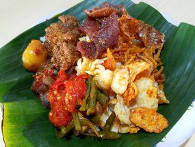 Foto Nasi Uduk Aceh 77