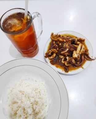 Foto - Makanan(Cumi Mentega) di Sari Laut Kapasan oleh melisa_10