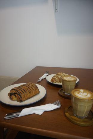 Foto 12 - Makanan di Simetri Coffee Roasters oleh yudistira ishak abrar