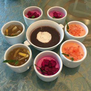 Foto 2 - Makanan di Tien Chao - Gran Melia oleh Dyah Ayu Pamela