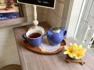 Foto review The Pink Door Tea Room oleh Prido ZH 24